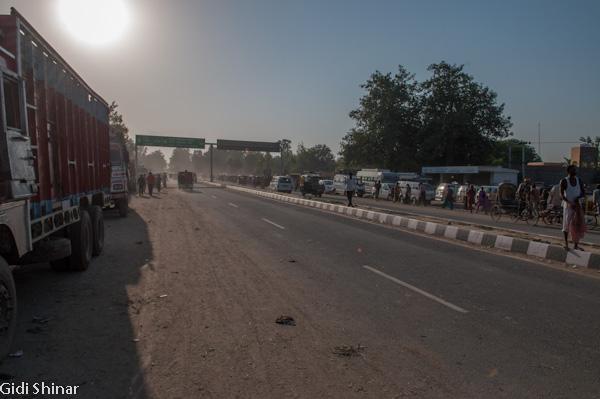 הגבול עם פקיסטן